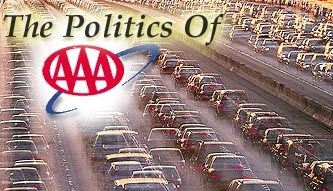 The Politics of AAA