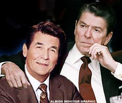 Reagan, AIDS, & CBS