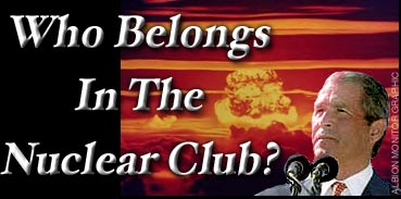 Who Belongs in the Nuclear Club?