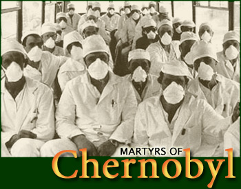 The Martyrs of Chernobyl