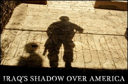 Iraq's Shadow Over America