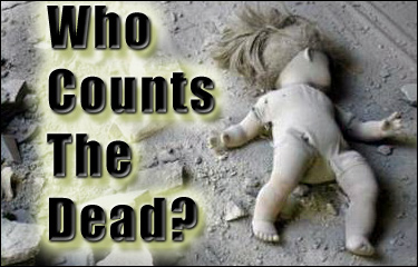 Who Counts the Dead?