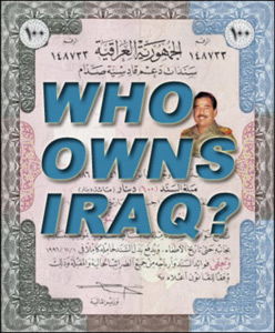 Who Owns Iraq?