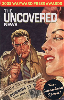 The Uncovered News